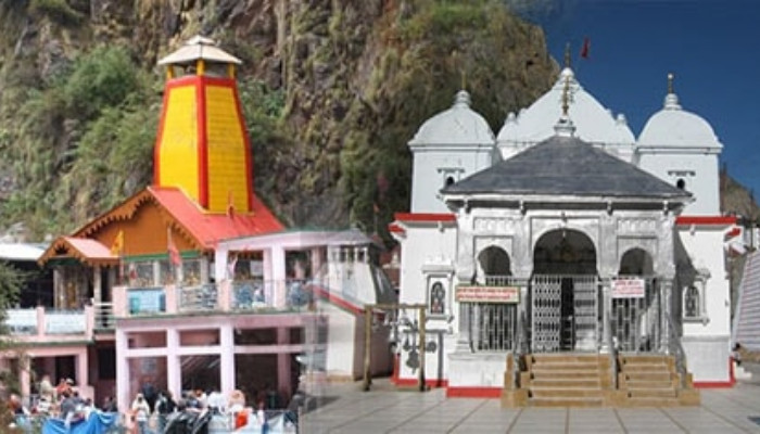 Uttarkashi An abode of Lord Shiva in the North Kashi of the North